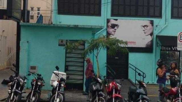 CASA COMERCIAL CENTRO – PISO SUPERIOR – R$ 700,00