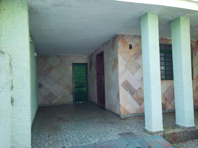 CASA RESIDENCIAL – VILA ANCHIETA